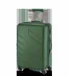 Travelite Tourer Trolley L, 4-Rollen Grün jetzt online kaufen