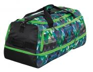 Hardware Move it Wheeled Duffle Cruiser Green/Black jetzt online kaufen