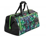 Hardware Move it Travel Bag Foldable L Bunt jetzt online kaufen
