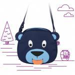 Affenzahn Mini Freunde Bobo Bär Umhängetasche jetzt online kaufen