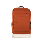 A E P Alpha Classic Essential Backpack mit Laptopfach Mars Red jetzt online kaufen