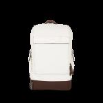 A E P Alpha Small Essential Backpack mit Laptopfach Creme White jetzt online kaufen
