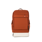 A E P Alpha Small Essential Backpack mit Laptopfach Mars Red jetzt online kaufen