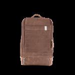A E P Alpha Small Leather Special Lederrucksack mit Laptopfach jetzt online kaufen