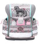 Belmil 'Classy' Schulranzen Set 4-teilig 2020 Horse jetzt online kaufen