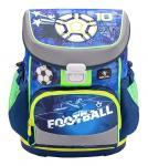 Belmil 'Mini-Fit' Schulranzen Set 4-teilig Soccer Sport jetzt online kaufen