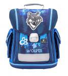 Belmil 'Sporty' Schulranzen Set 4-teilig 2020 Mountain Wolf jetzt online kaufen
