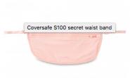 pacsafe Coversafe S100, Secret waist band jetzt online kaufen