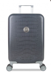 SuitSuit Grey Diamond Crocodile Trolley S 55 cm spinner jetzt online kaufen