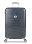 SuitSuit Grey Diamond Crocodile Trolley Set 55/67/77 cm jetzt online kaufen
