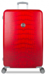 SuitSuit Red Diamond Crocodile Trolley Set 55/67/77 cm jetzt online kaufen