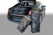 Car-Bags Audi A5 Sportback Reisetaschen-Set (8TA) 2009-2016   3x69l + 3x37l jetzt online kaufen