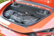 Car-Bags Porsche Boxster Trolleytasche 2w (987 / 981 / 718) ab 2004 | 1x63l jetzt online kaufen