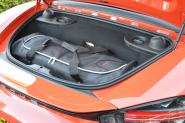 Car-Bags Porsche Boxster Trolleytasche 2w jetzt online kaufen