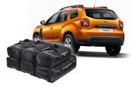 Car-Bags Dacia Duster 2 Reisetaschen-Set jetzt online kaufen