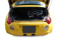 Car-Bags Daihatsu Copen Reisetaschen-Set jetzt online kaufen