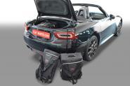 Car-Bags Fiat 124 Spider Reisetaschen-Set jetzt online kaufen