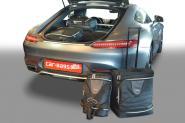 Car-Bags Mercedes-Benz AMG GT Coupé Reisetaschen-Set ab 2017 | 2x56l + 2x23l jetzt online kaufen