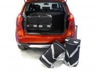 Car-Bags Ssangyong Korando Reisetaschen-Set jetzt online kaufen