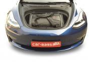 Car-Bags Tesla Model 3 Kofferraum Tasche ab 2017: 37 x 12-25 x 70 cm jetzt online kaufen