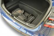 Car-Bags Tesla Model 3 Kofferraum Tasche ab 2017: 37x 21 x 60 cm jetzt online kaufen