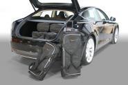 Car-Bags Tesla Model S Reisetaschen-Set jetzt online kaufen