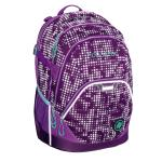 Coocazoo Schulrucksäcke EvverClevver 2 Rucksack *EffectiveReflective Edition* Purple Galaxy Reflective jetzt online kaufen