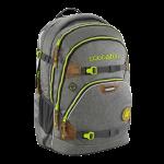 Coocazoo Schulrucksäcke ScaleRale Rucksack *Mixed Melange Limited Edition* Darkgrey jetzt online kaufen