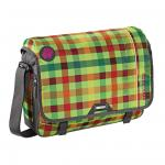 Coocazoo Taschen Schultertasche HangDang Hip To Be Square Green jetzt online kaufen
