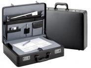 d&n Tradition Business Aktenkoffer 2620 schwarz jetzt online kaufen
