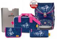 DerDieDas Ergoflex Schulranzen-Set, 5-teilig Beauty jetzt online kaufen
