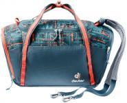 Deuter School Hopper Sporttasche Arctic Crash jetzt online kaufen