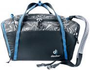 Deuter School Hopper Sporttasche Black Zigzag jetzt online kaufen