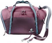 Deuter School Hopper Sporttasche maron-aubergine jetzt online kaufen