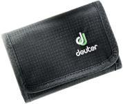 Deuter Security Travel Wallet Geldbörse black jetzt online kaufen