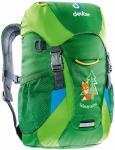 Deuter Waldfuchs Rucksack emerald-kiwi jetzt online kaufen