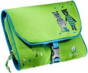 Deuter Wash Bag Kids Kulturbeutel 2020 Kiwi jetzt online kaufen