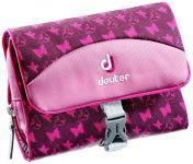 Deuter Wash Bag Kids Kulturbeutel magenta jetzt online kaufen