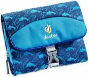 Deuter Wash Bag Kids Kulturbeutel ocean jetzt online kaufen