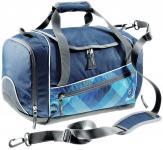 Deuter School Hopper Sporttasche Blue Crosscheck jetzt online kaufen