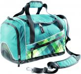 Deuter Hopper Sporttasche Petrol Crosscheck jetzt online kaufen