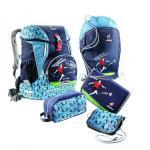 Deuter School OneTwo Set - Sneaker Bag 5-teilig jetzt online kaufen