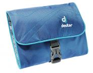 Deuter Wash Bag I Kulturbeutel midnight-turquoise jetzt online kaufen