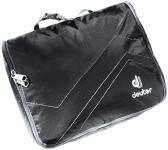Deuter Wash Bag Wash Center Lite I Kulturbeutel black-titan jetzt online kaufen