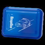 ergobag Brotdose BlaulichtBär jetzt online kaufen