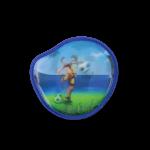 ergobag Kletties Wackel-Klettie Fußball jetzt online kaufen