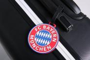 Fußball-Bundesliga FC Bayern München Kofferanhänger Kofferanhänger jetzt online kaufen