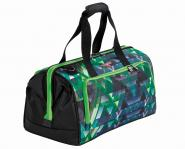 Hardware Move it Travel Bag Foldable M Grenn/Black jetzt online kaufen
