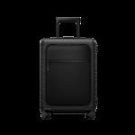 Horizn Studios Essential M5 Cabin Trolley mit Fronttasche All black jetzt online kaufen