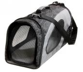 Karlie Flamingo Smart Carry Bag Faltbare Transporttasche L für Katzen und kleine Hunde